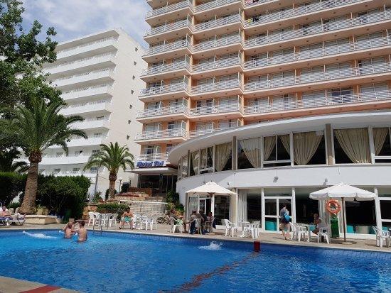 Отель Pinero Tal Майорка Испания 3*