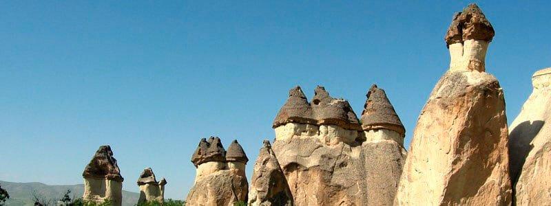 Пасабаг Каппадокия