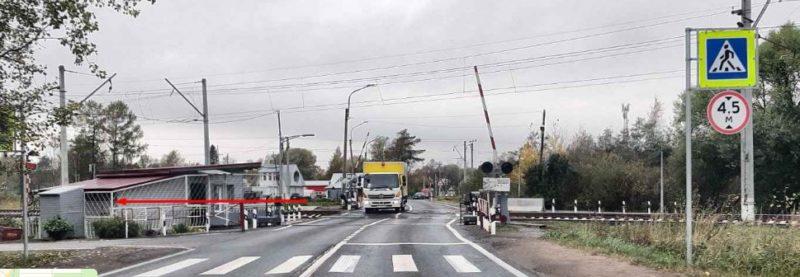 Как добраться до эко-тропы Сестрорецкое болото на машине из СПб
