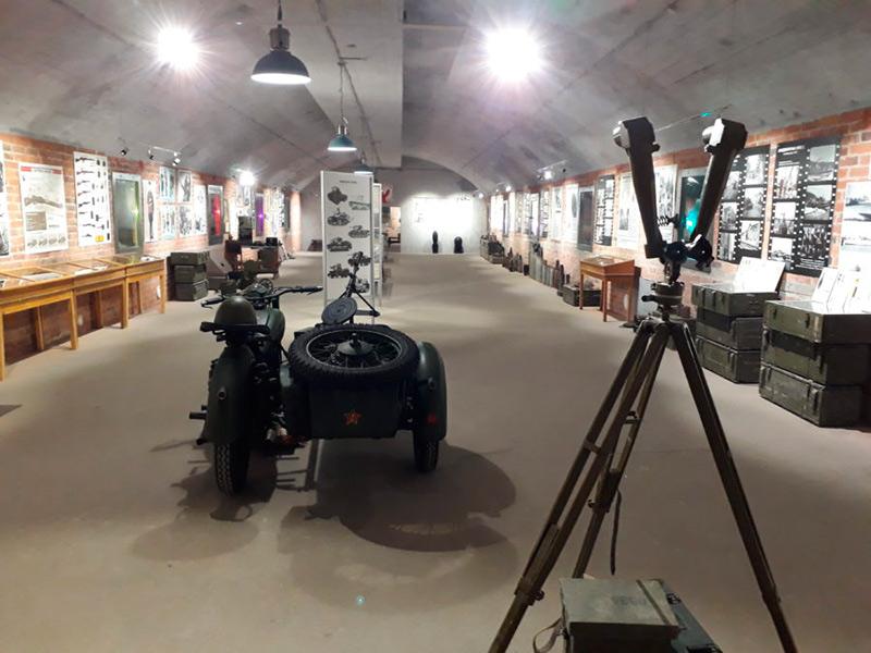 Музей Горы Филина режим работы и цены