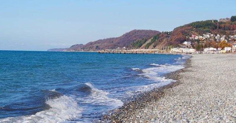 Пляж в Лоо, цены на отдых