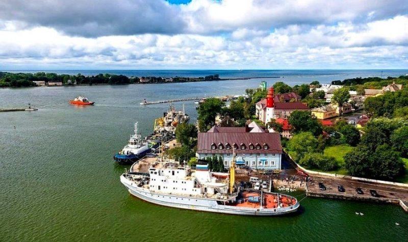 Отдых в Балтийске на море