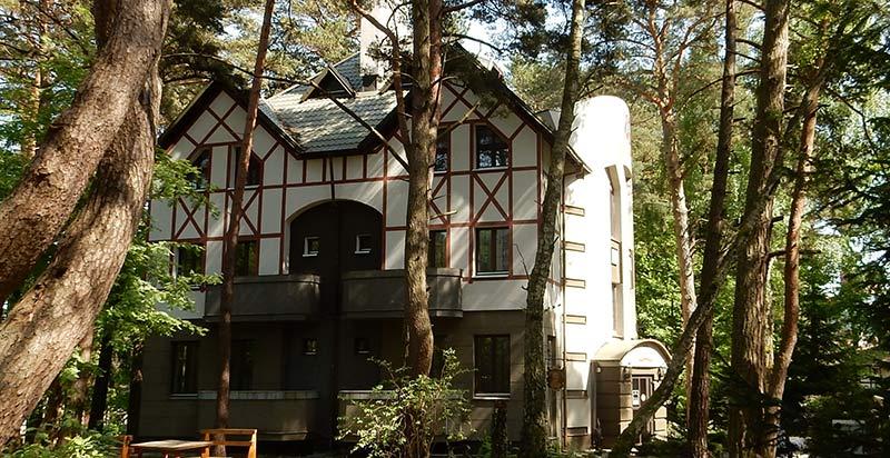 Дом Гофмана