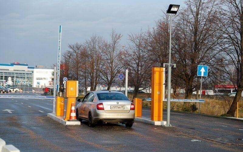 Цены на прокат авто в Калининграде в аэропорту Храброво