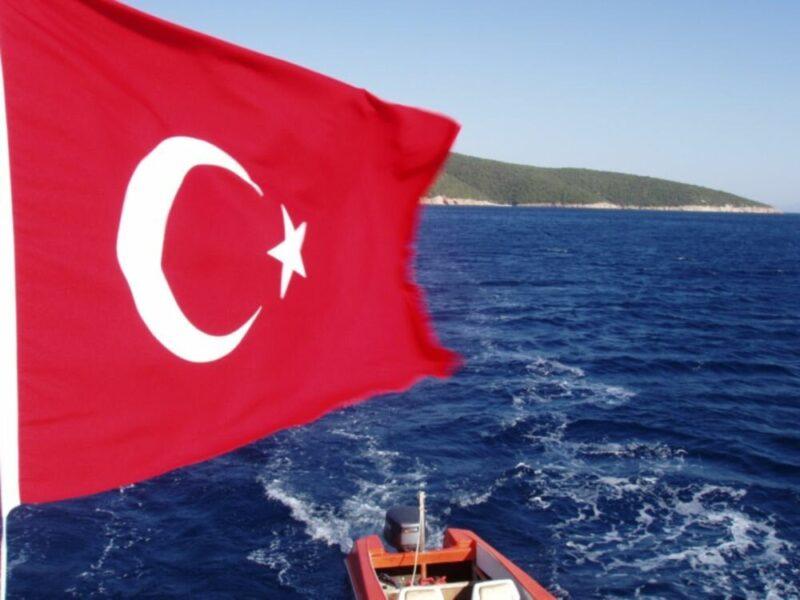 Въезд в Турцию для россиян 2021
