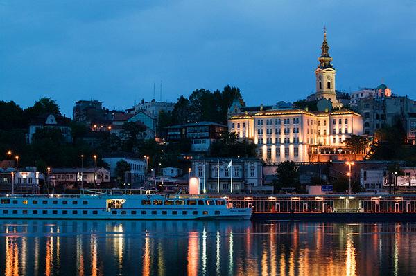 город Белград