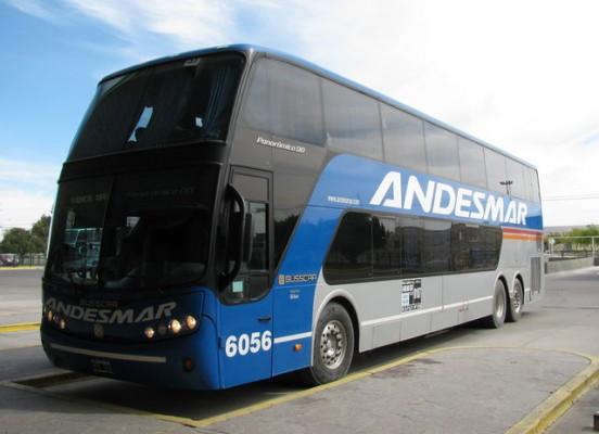1Аргентина транспорт