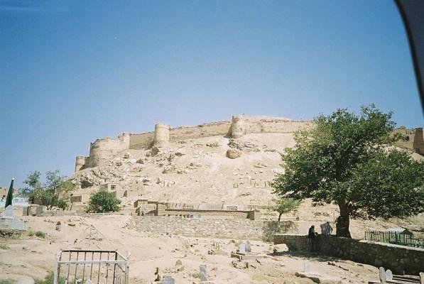 1Город Буст Республики Афганистан