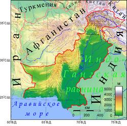 250px-Физ._карта_Пакистана