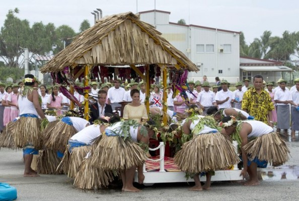 Государство Тувалу