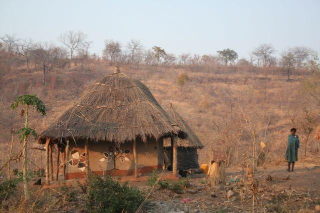 Государство Замбия