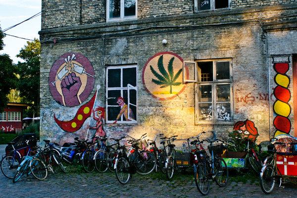 Христиании Копенгаген