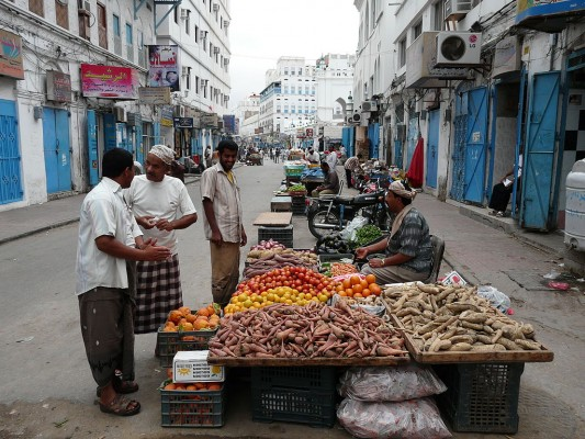 Йемен Мариба